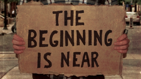 the-beginning-is-near